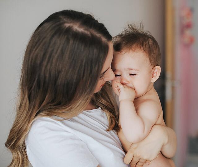 dieta para madres con bebes con reflujo